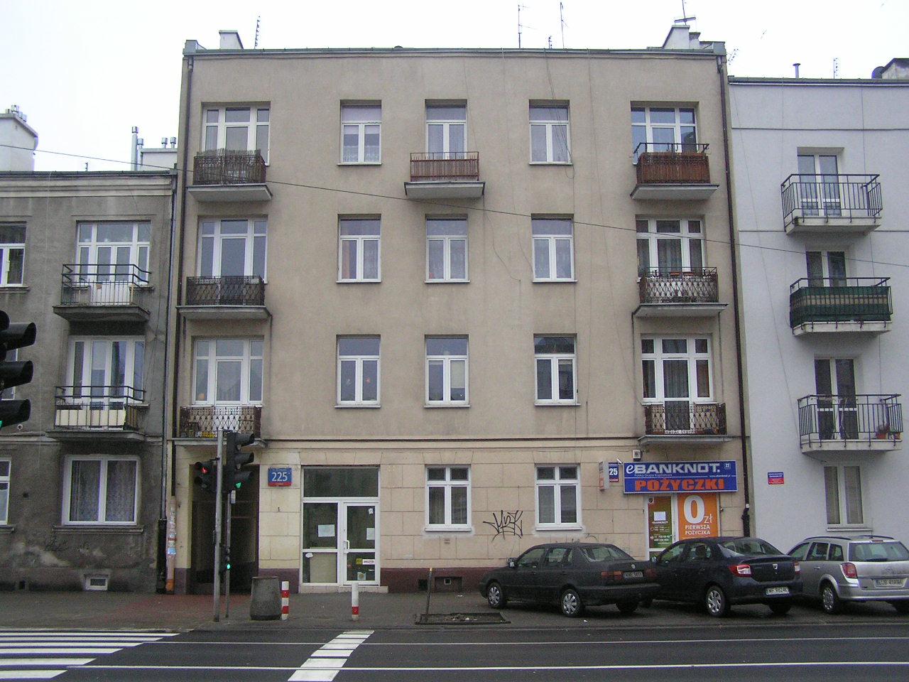 Grochowska 225