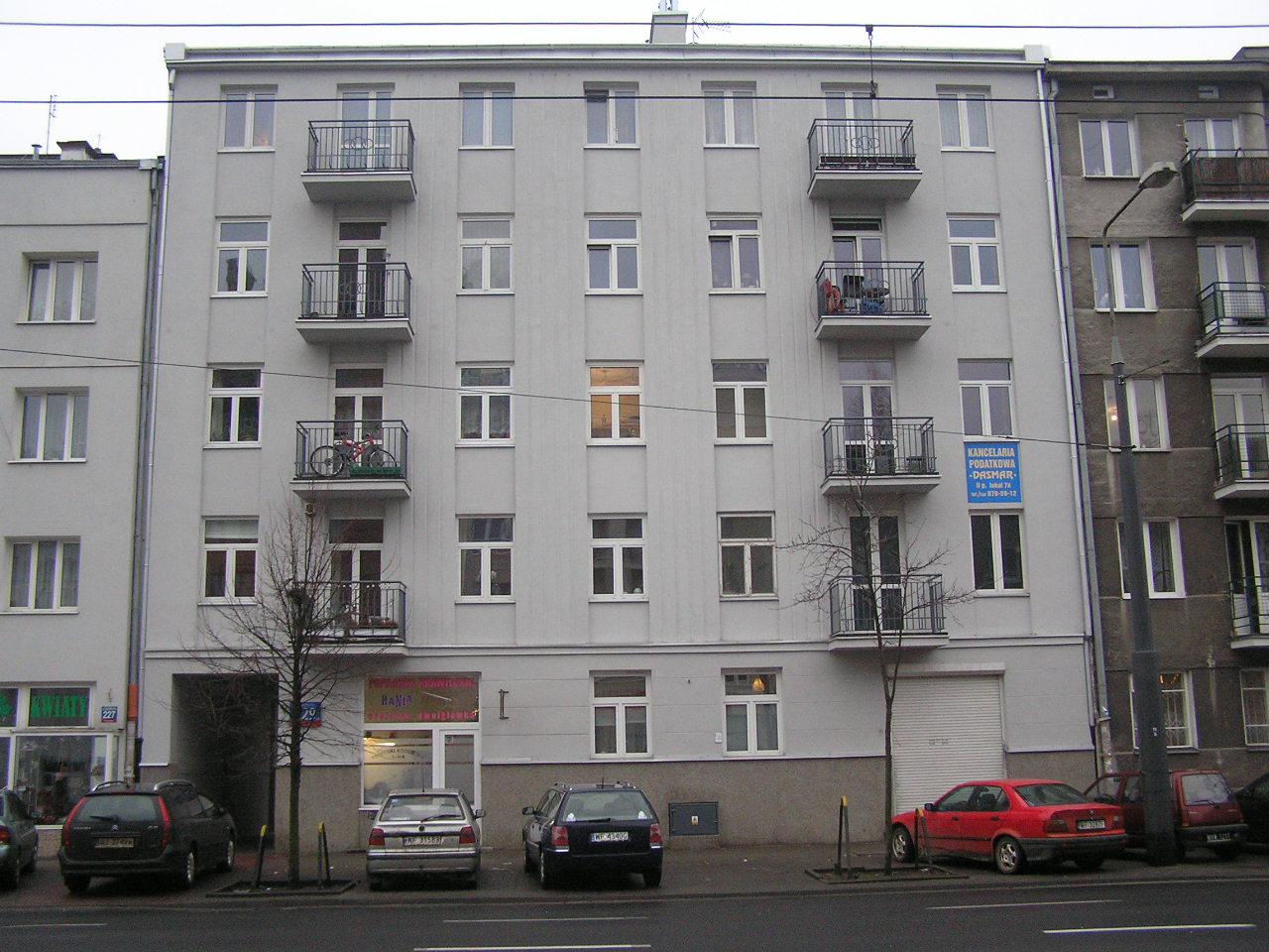 Grochowska 229