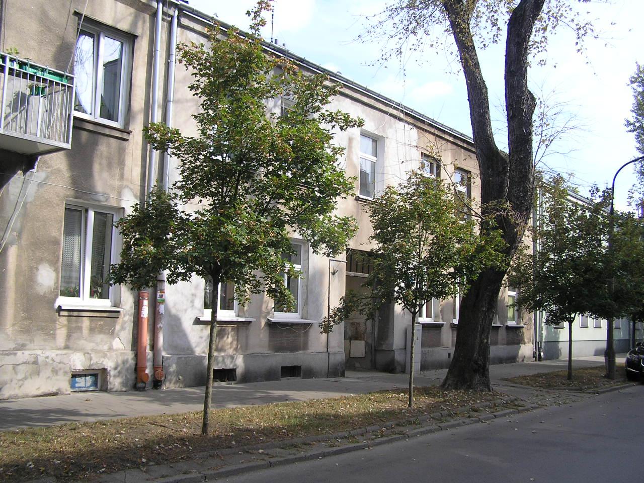 Osowska 24