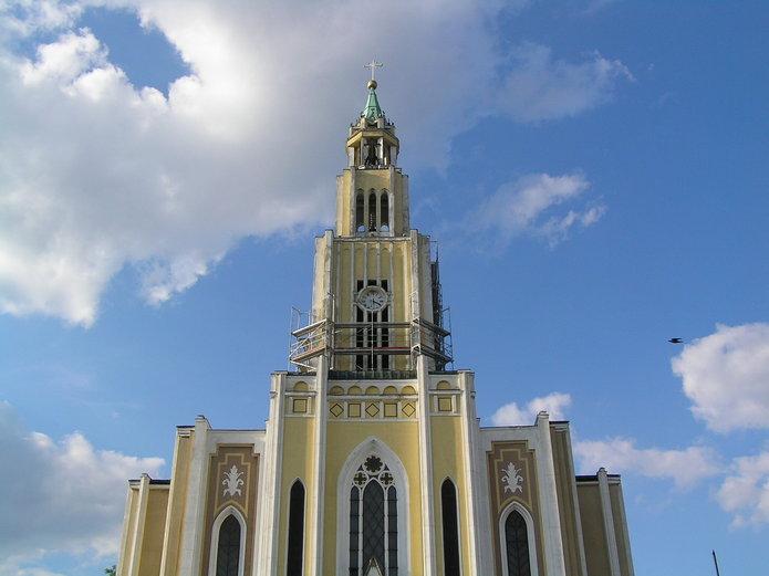 Jubileusz 90-lecia erygowania parafii na Placu Szembeka