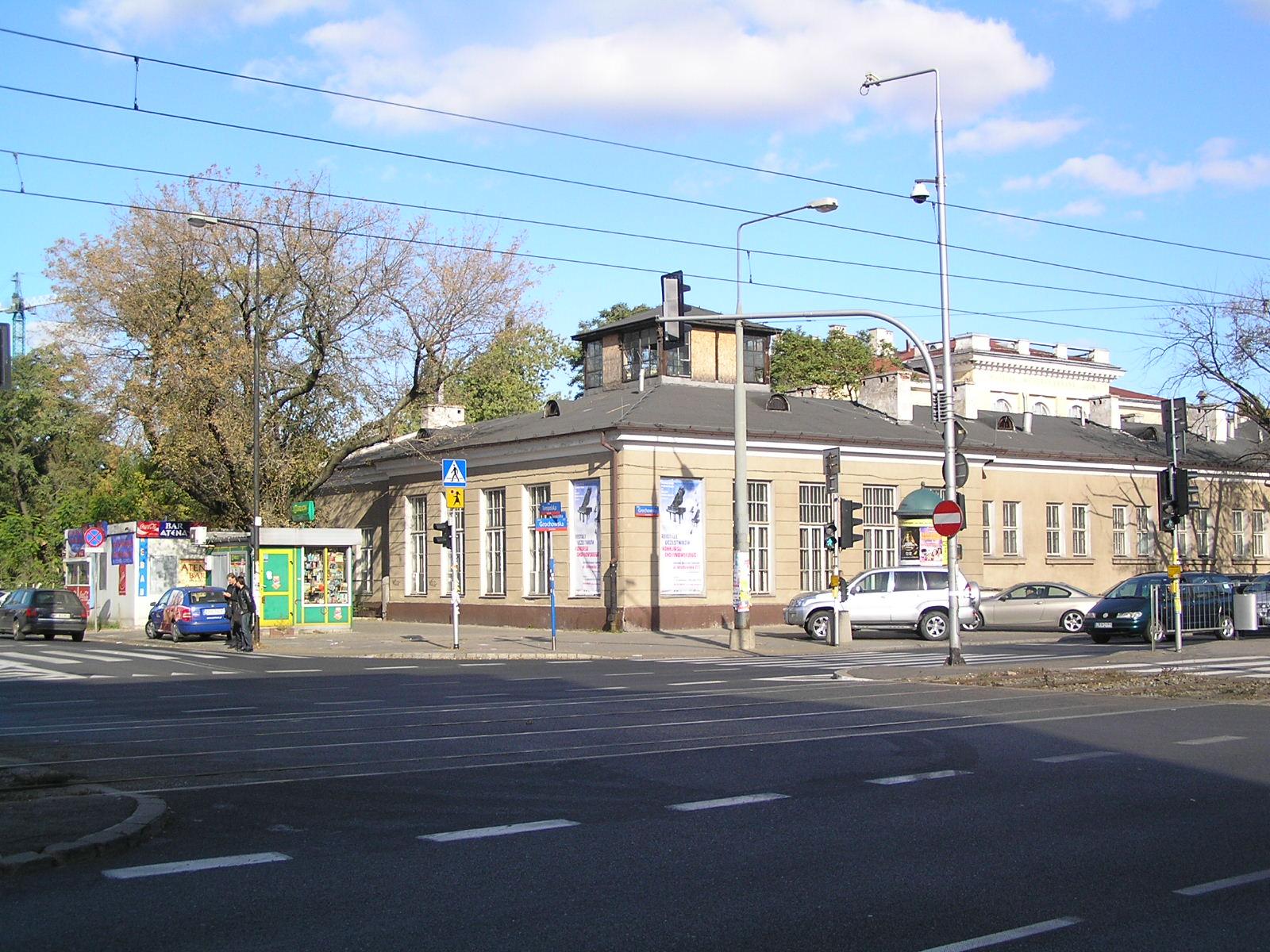 Zespół budynków Instytutu Weterynarii zabytkiem