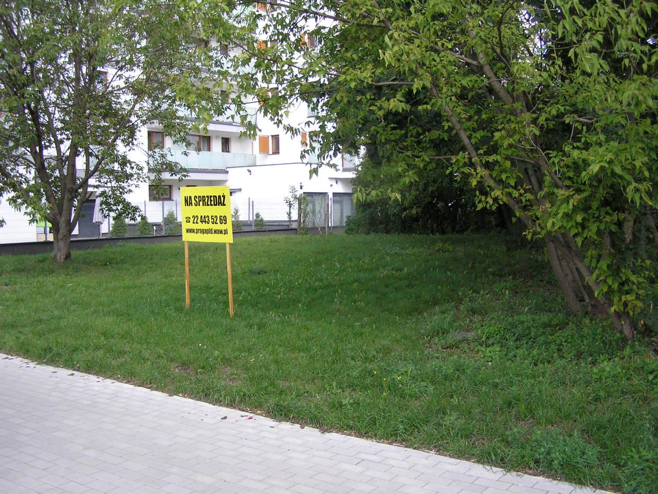 Miasto sprzedaje atrakcyjną działkę przy Kruszewskiego 10