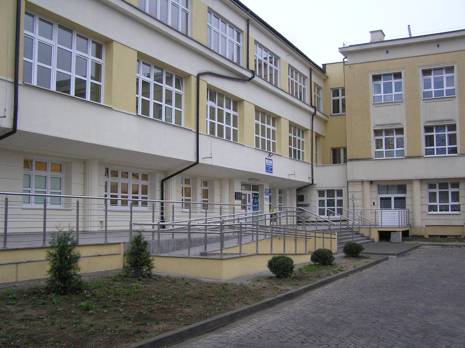 Otwarto nowy Pawilon Szpitala Grochowskiego