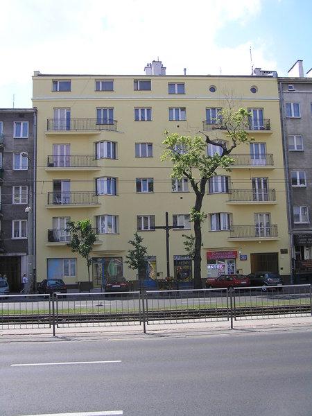 Grochowska 233