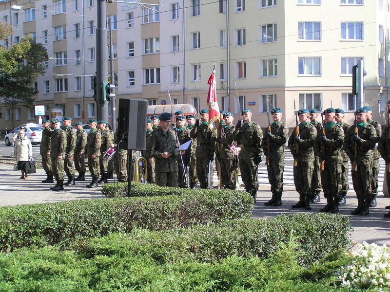67 rocznica obrony Grochowa