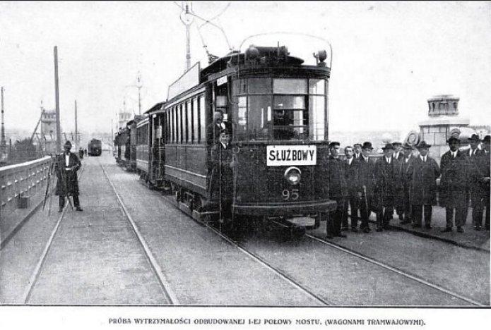 Jak Grochów połączono z Warszawą (1920-26)
