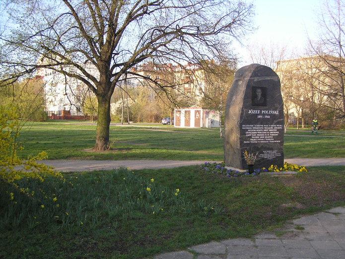 Gorąca dyskusja o ogrodzeniu parku Polińskiego