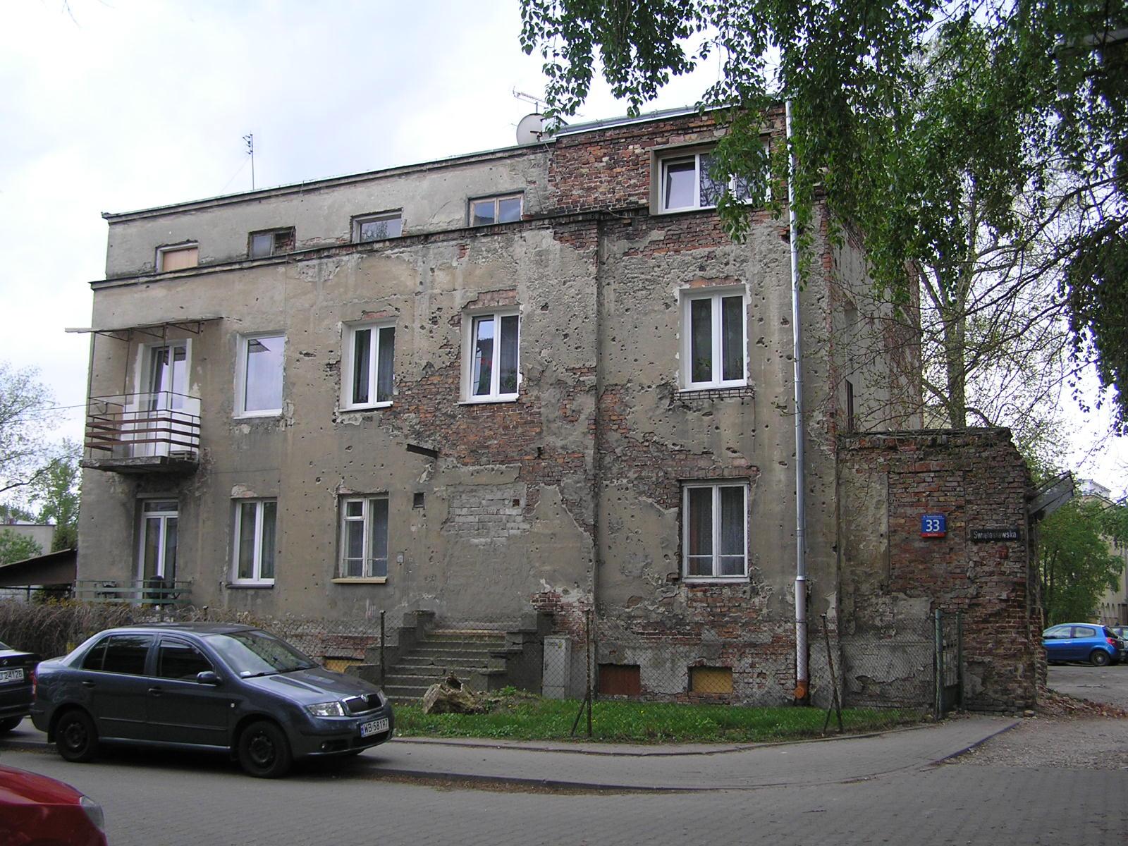 Świętosławska 33