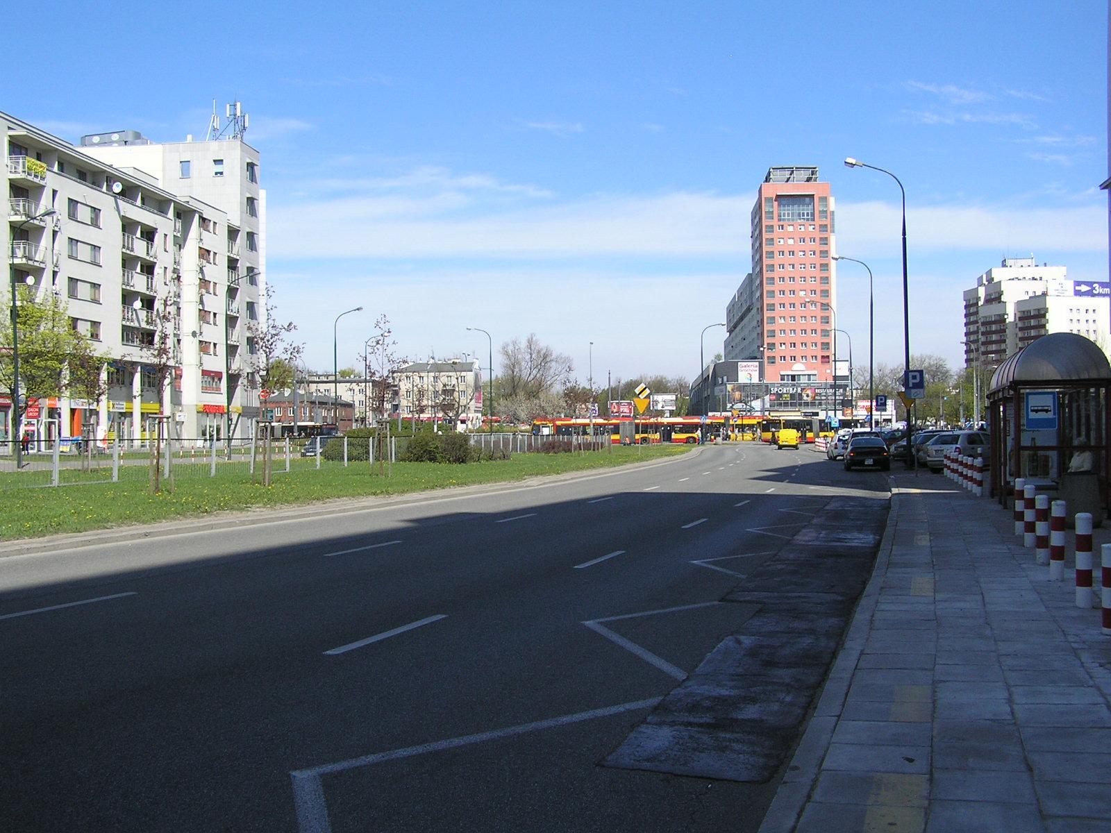 Konsultacje społeczne dotyczące budowy Obwodnicy Śródmiejskiej