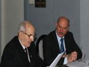 Społeczna Rada Kombatantów na Pradze Południe