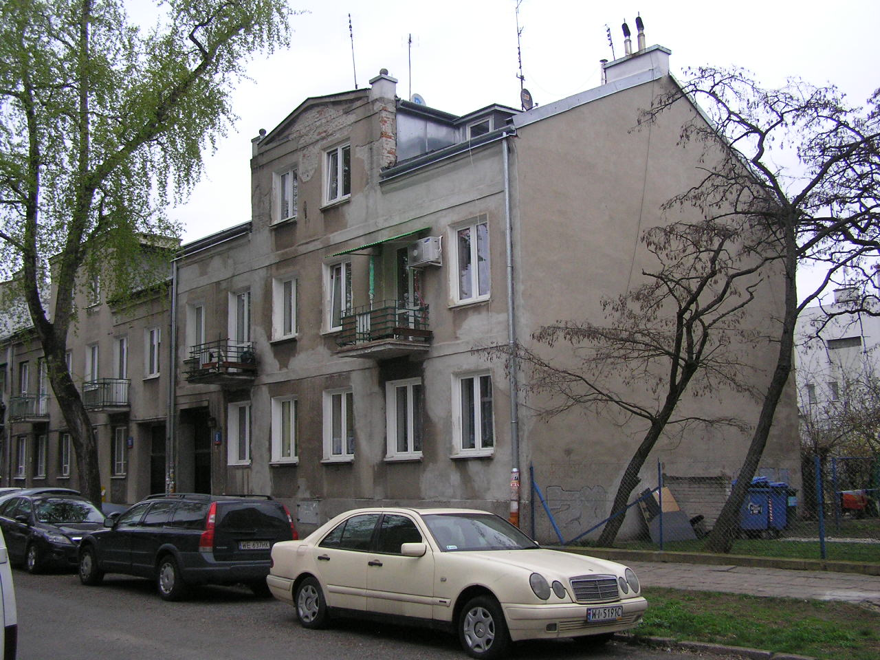 Stoczkowska 8
