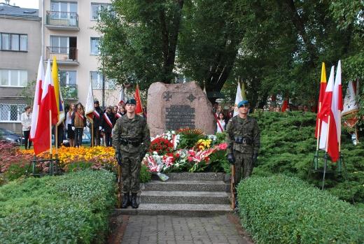 74. rocznica obrony Grochowa