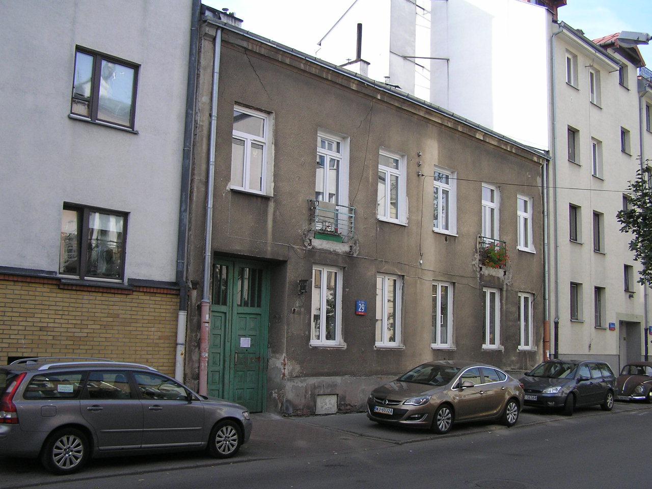 Osowska 29