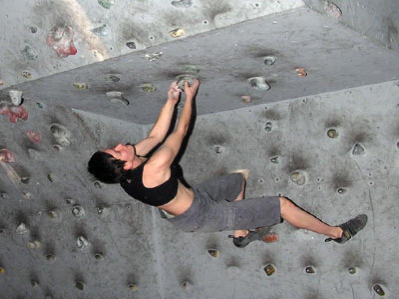 Otwarte Mistrzostwa Pragi Południe we Wspinaczce Boulderingowej