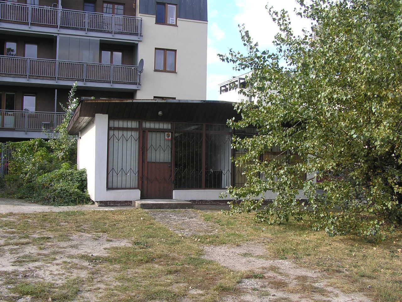 Tarnowiecka 35