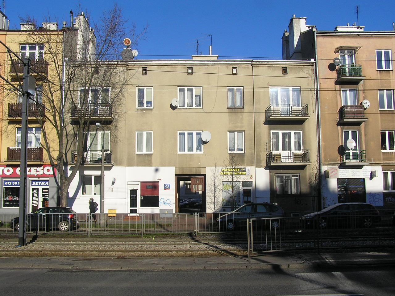 Grochowska 98