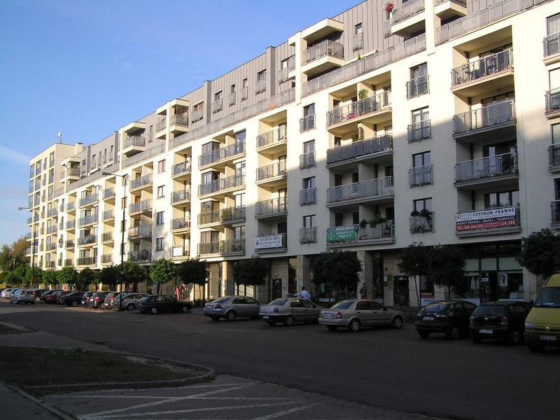 Terespolska 4