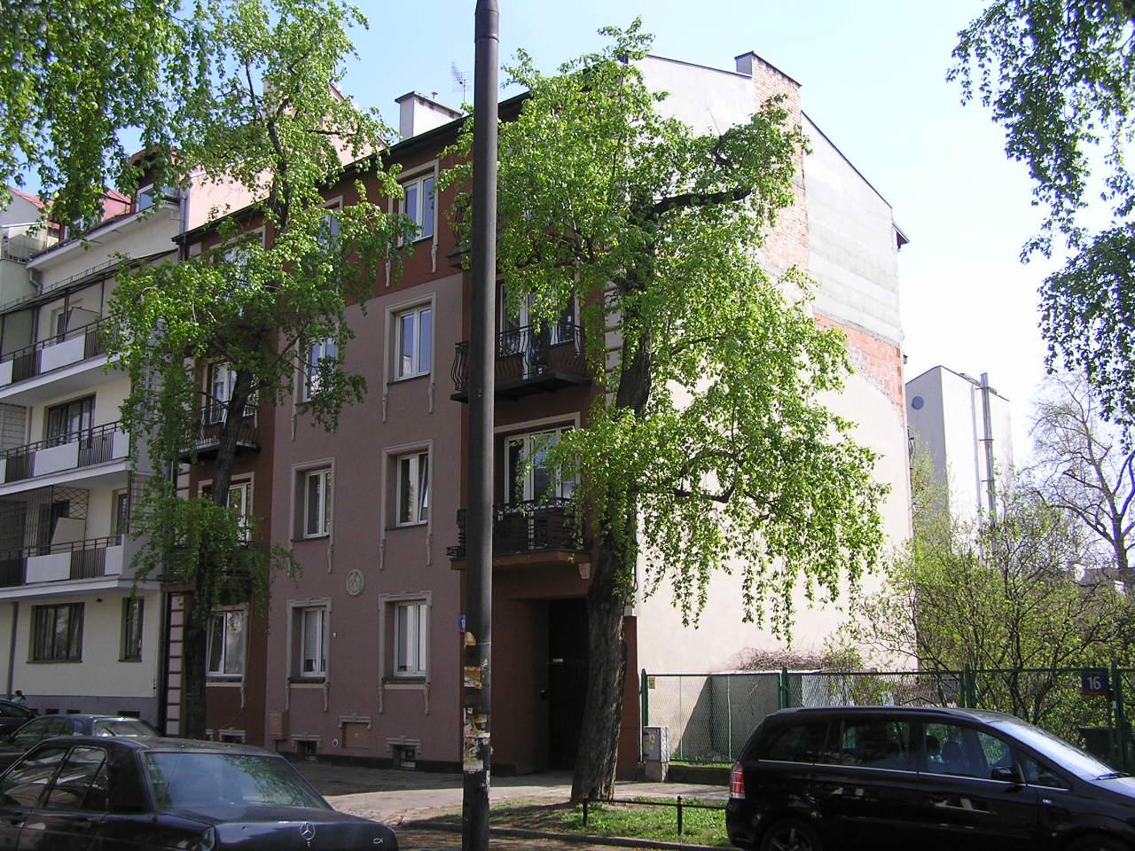 Stoczkowska 18