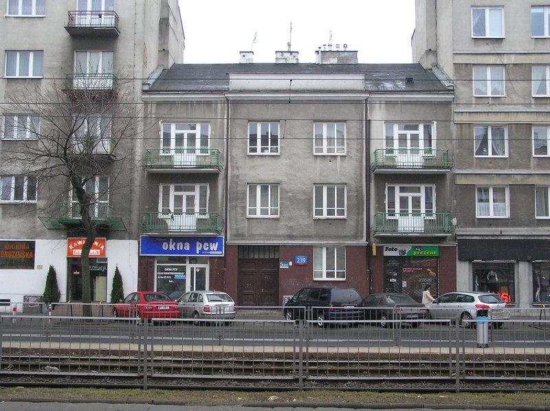 Grochowska 239