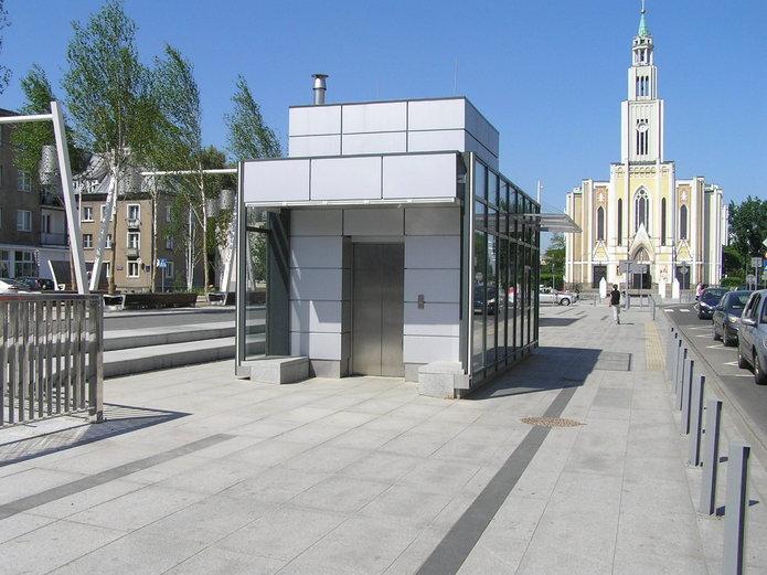 Nie będzie czesko-słowackiej piwiarni na Placu Szembeka