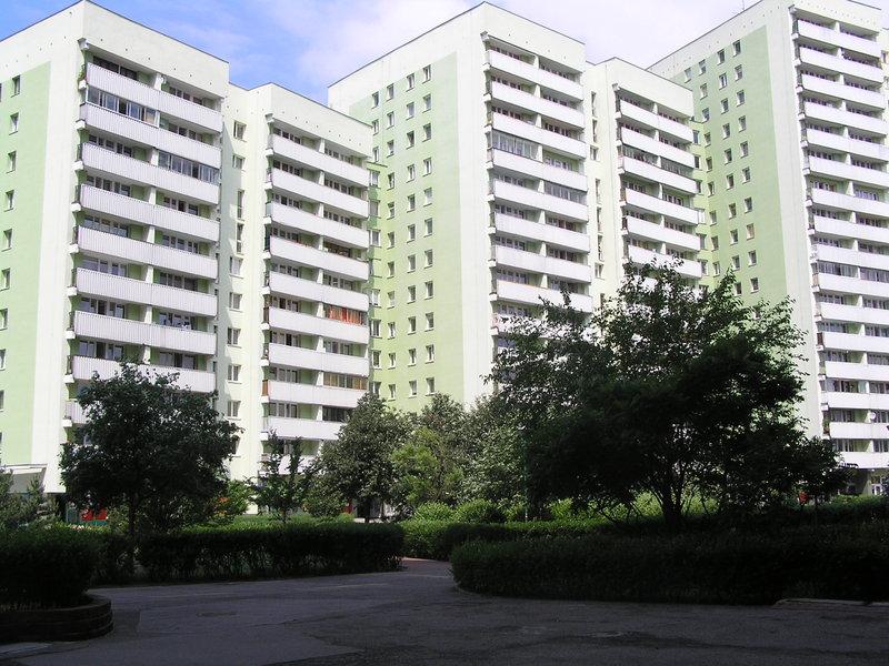 Osiedle Grochów Centrum