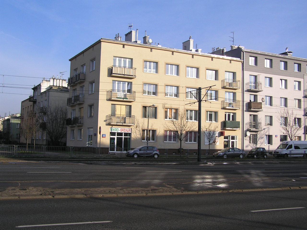 Grochowska 86