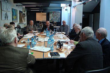 Drugi rok działalności Rady Kombatantów