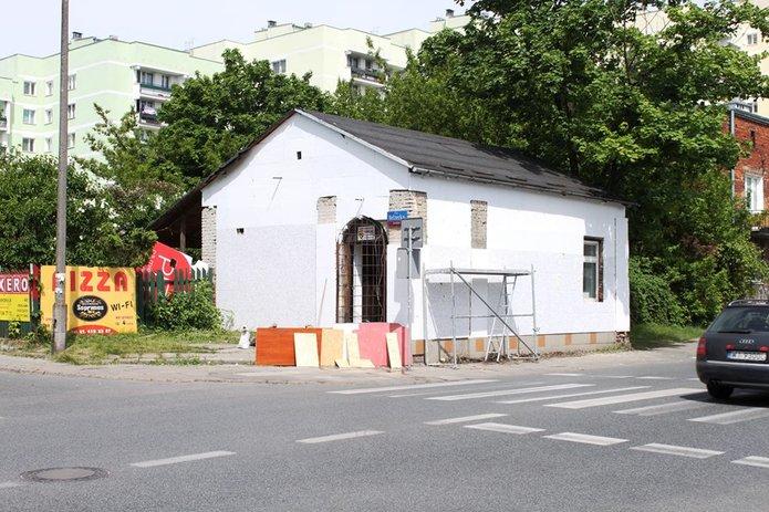 Zieleniak, fot .facebook.com/zieleniakpraga