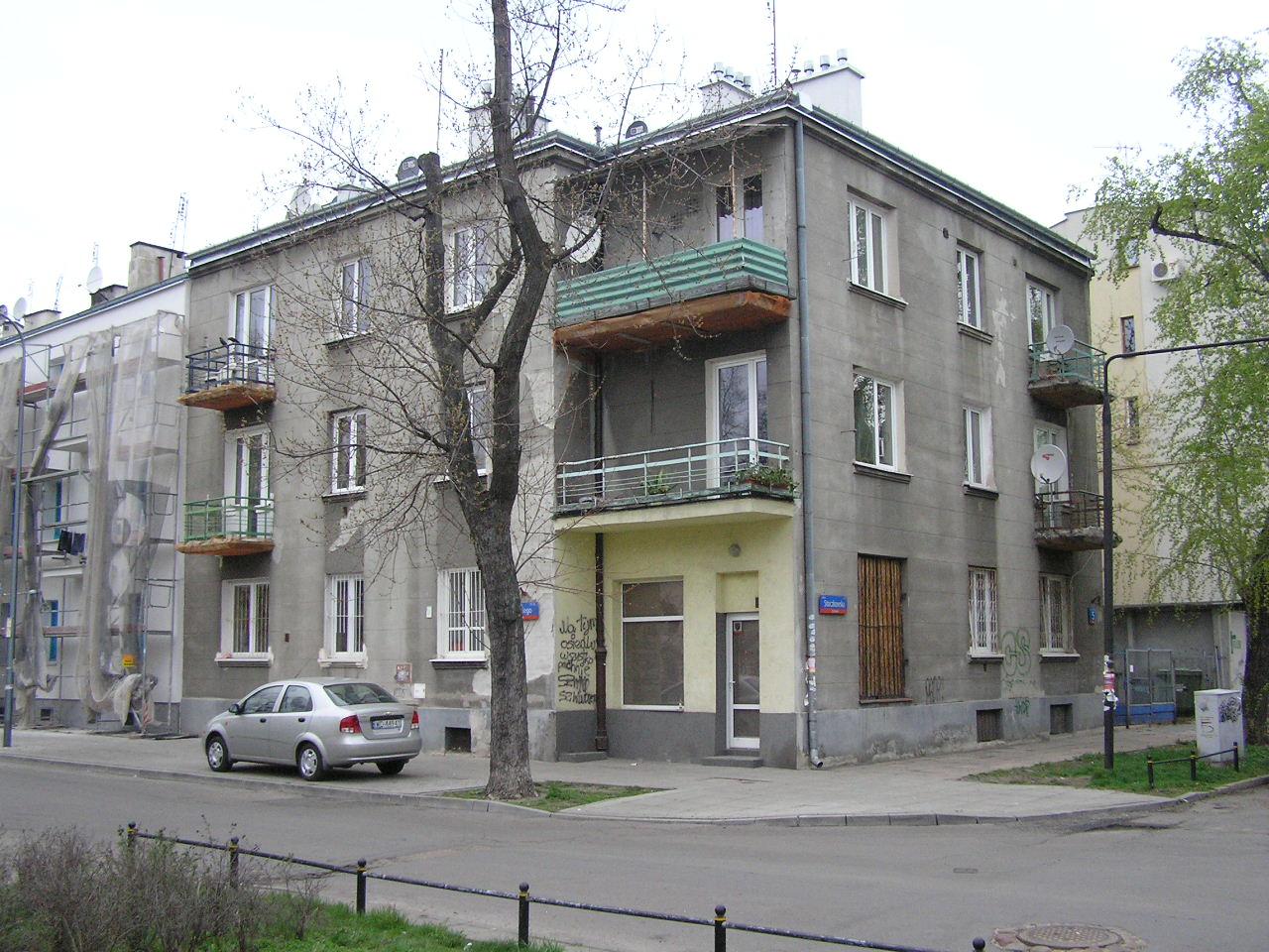 Stoczkowska 5