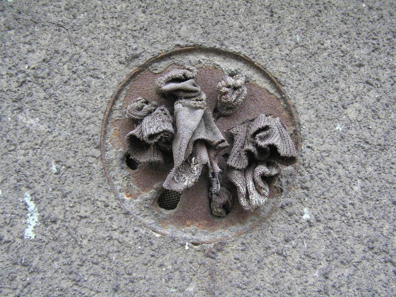 Kratka wentylacyjna - Stoczkowska 6