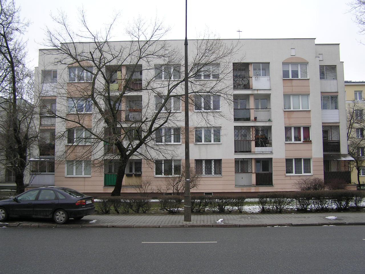 Podskarbińska 10