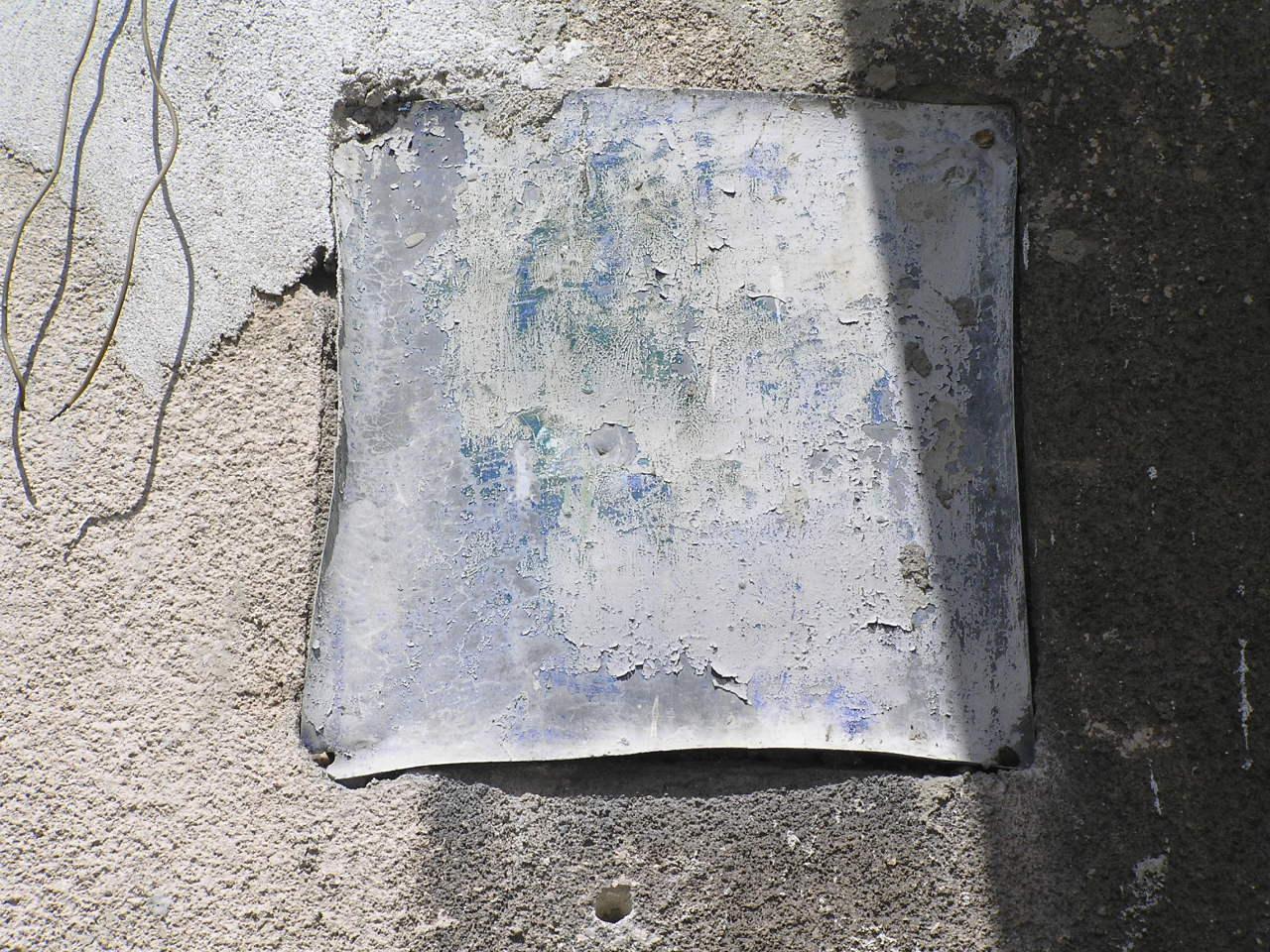 Tablica adresowa - Prochowa 16