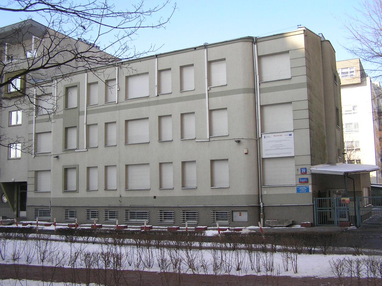 Krypska 39