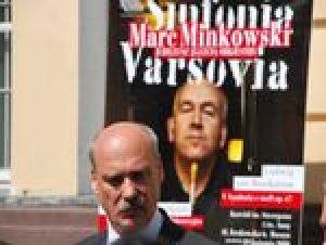 Sinfonia Varsovia uzyskała własną siedzibę na Grochowie