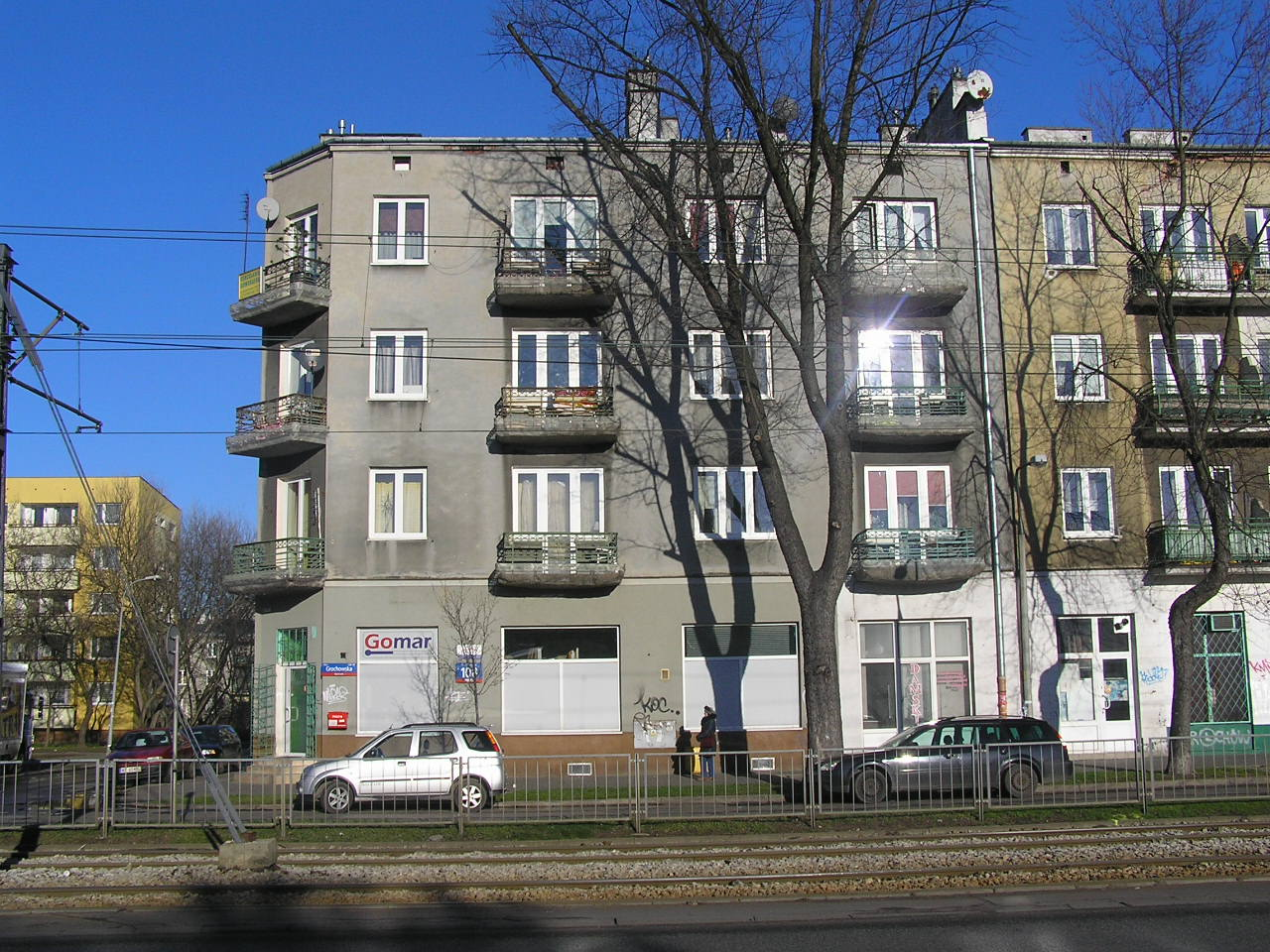 Grochowska 108