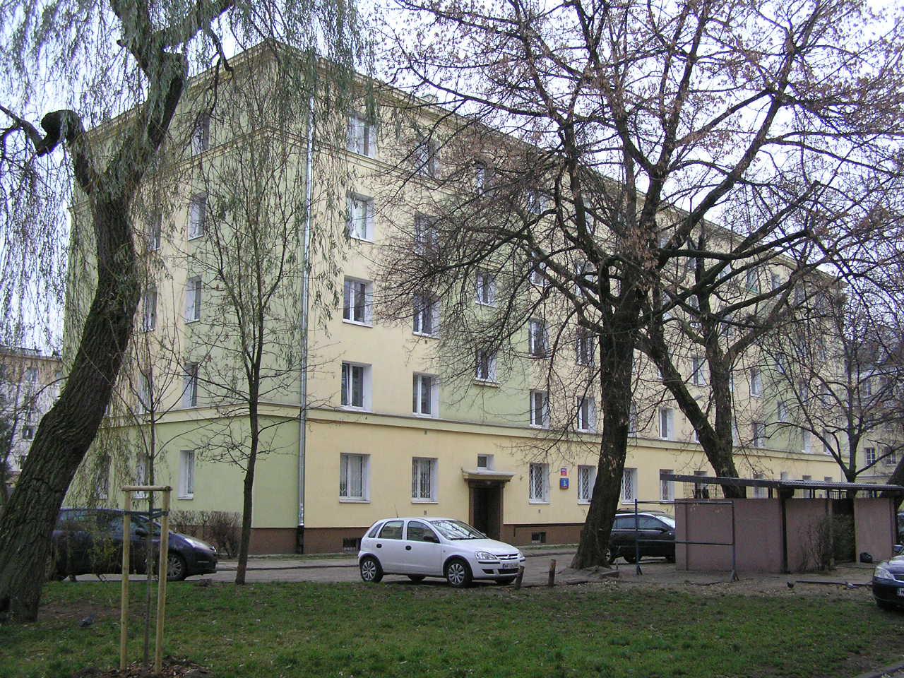Podskarbińska 8A
