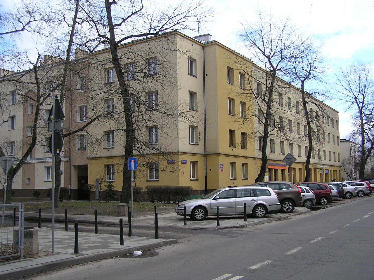 Międzyborska 62