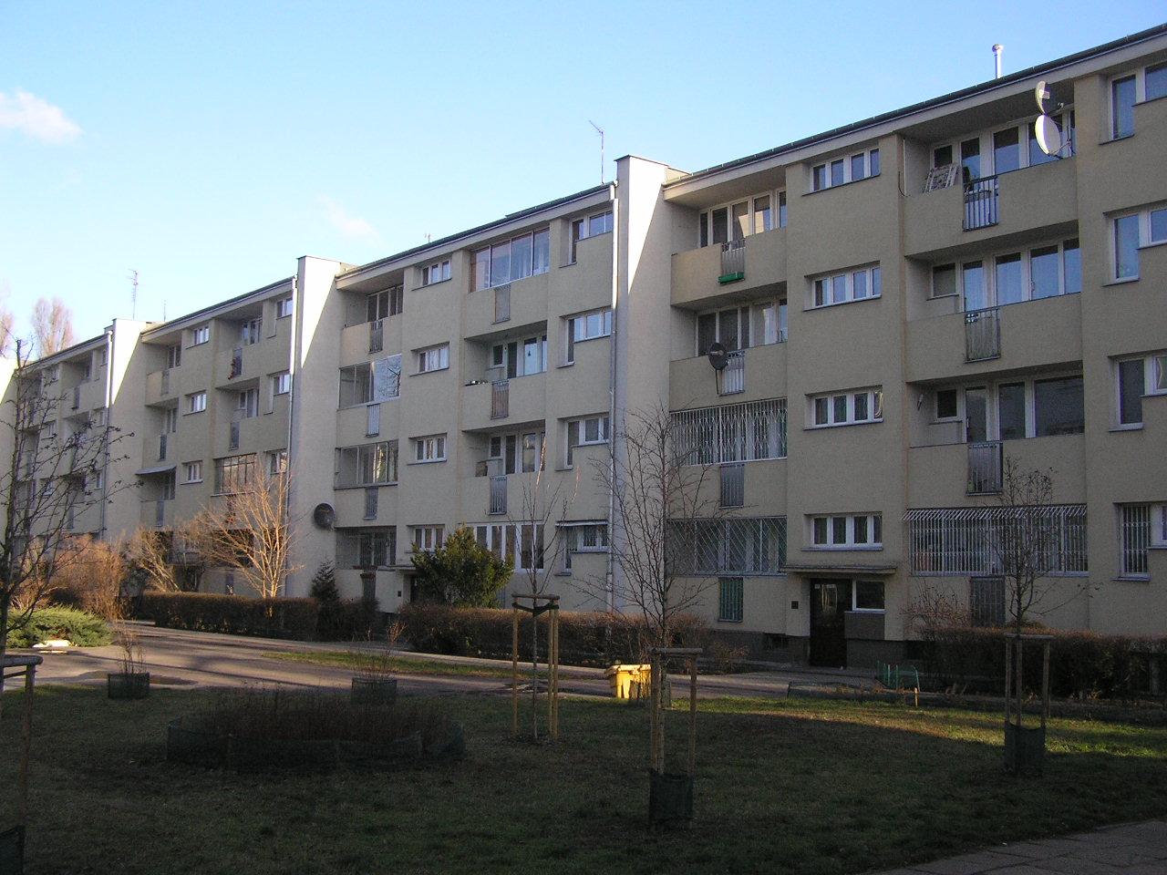 Osowska 85
