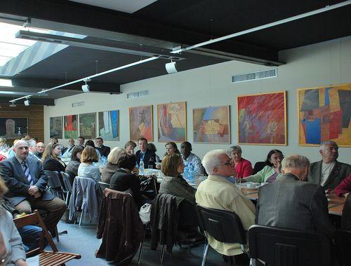Dzielnicowej Komisji Dialogu Społecznego rozpoczyna działalność
