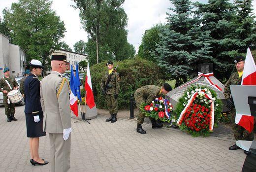 Pamiętamy - 74. rocznica bitwy pod Lagarde