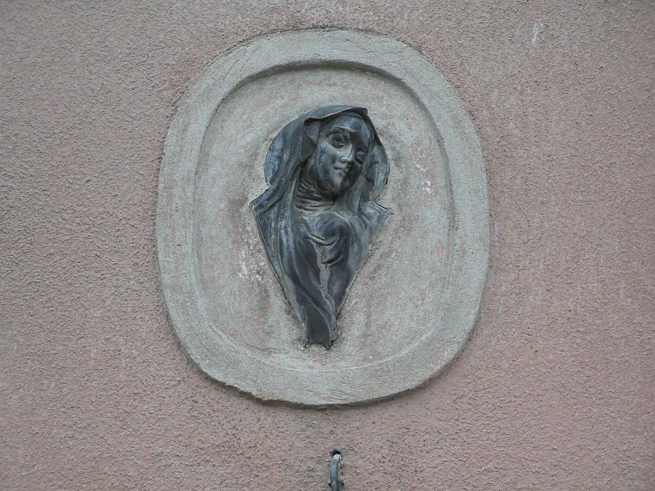 Medalion - Zaliwskiego 16
