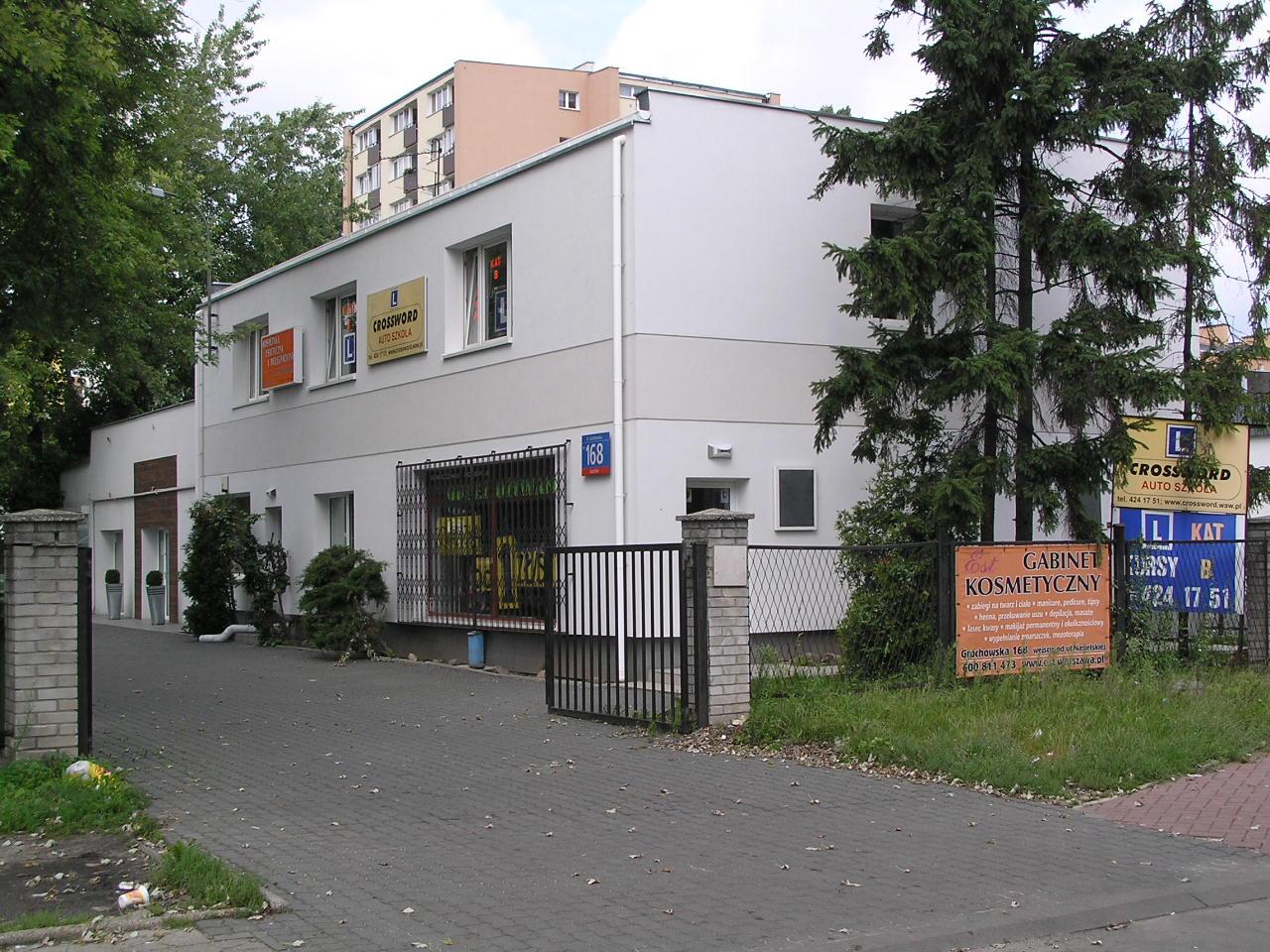 Grochowska 168