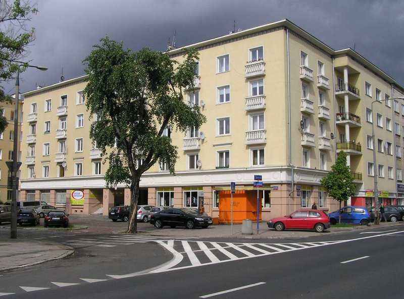 Grochowska 258/260