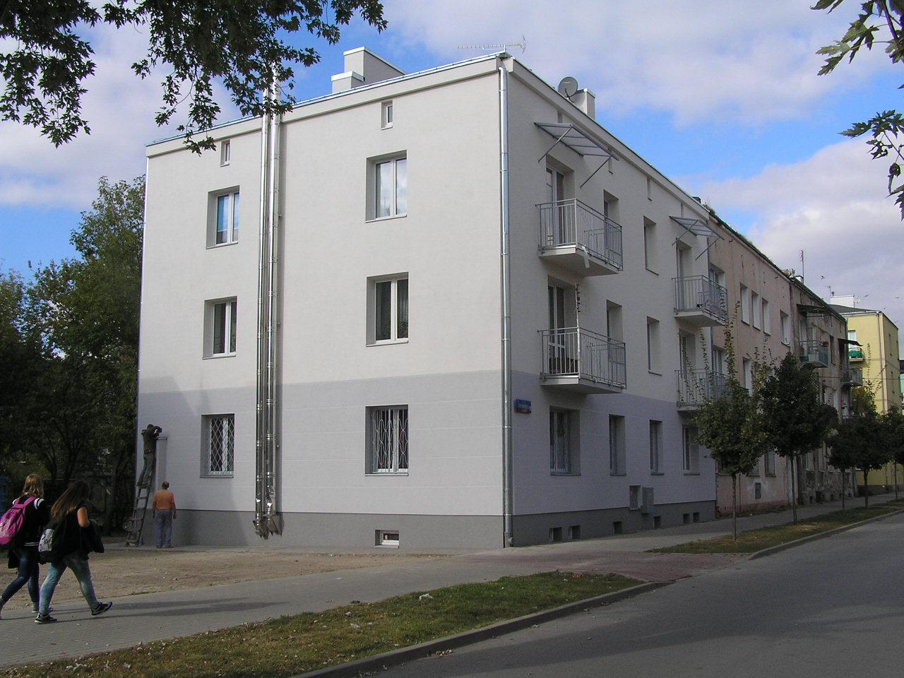 Tarnowiecka 53