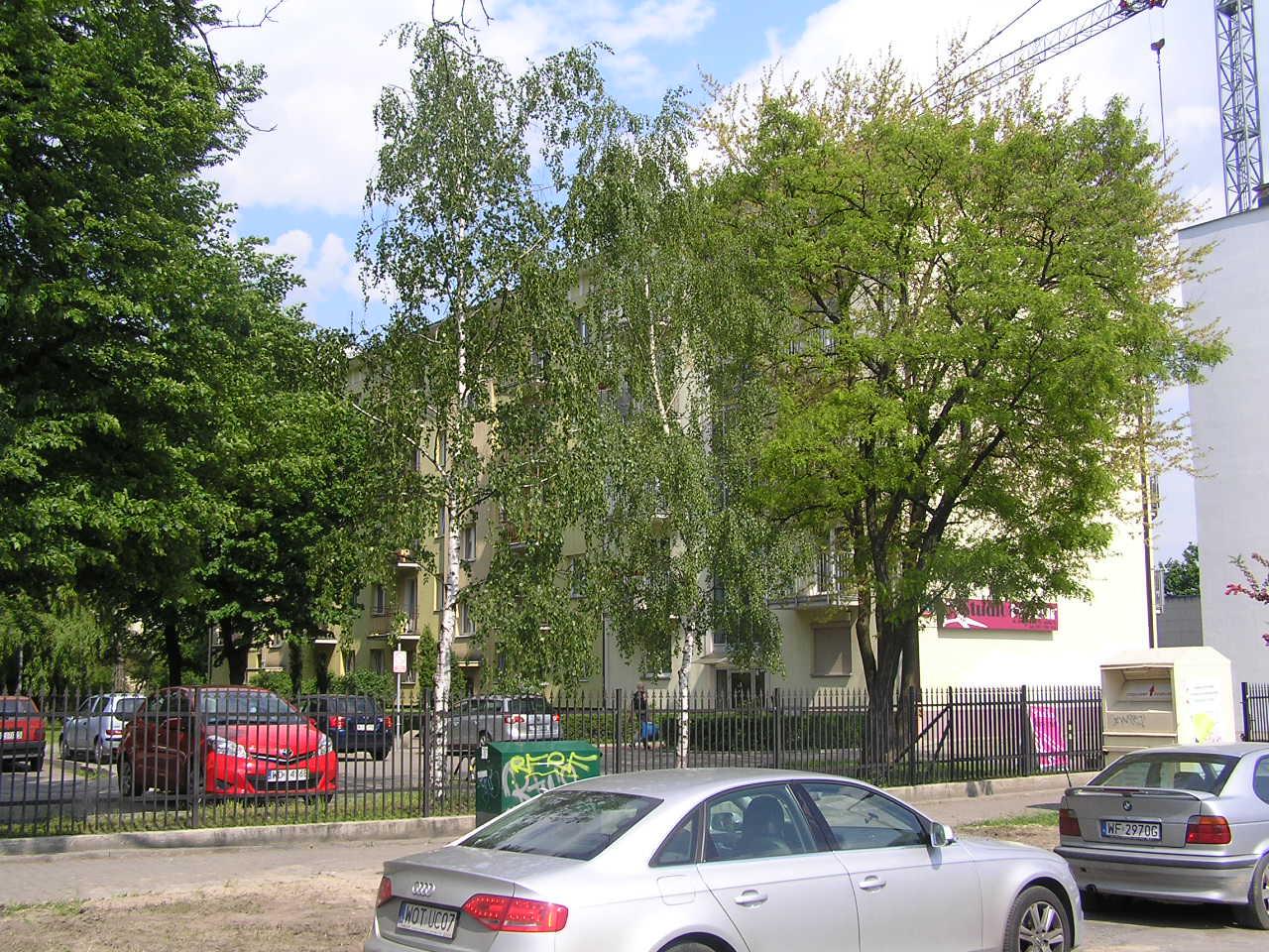 Grochowska 50