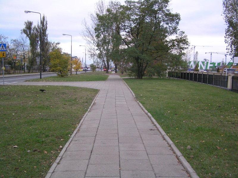 Będzie ścieżka rowerowa wzdłuż Marii Rodziewiczówny