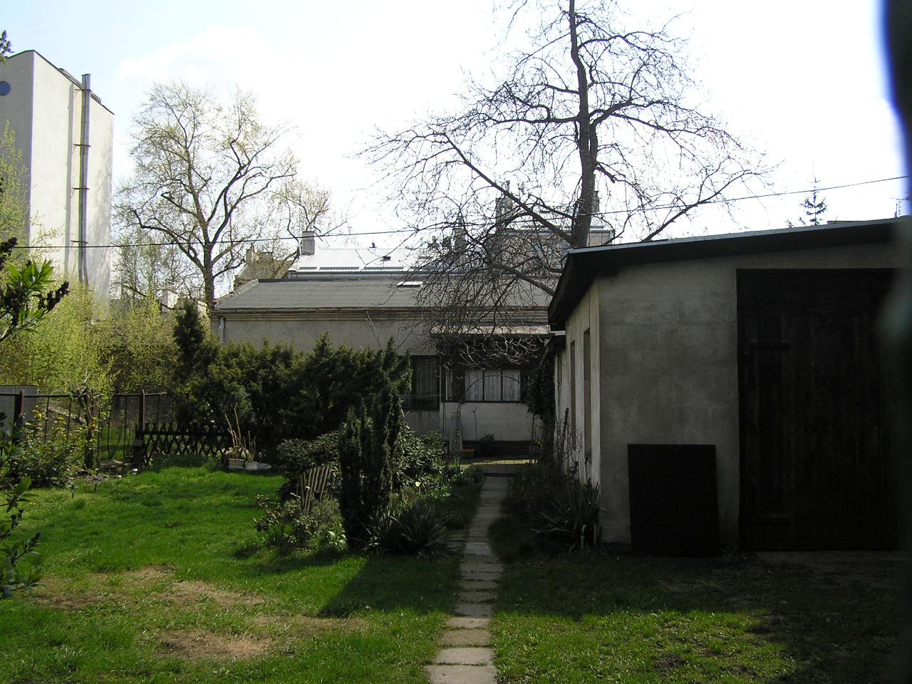 Stoczkowska 16