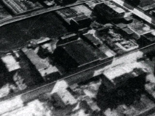 Budynek kina Sorento w 1935 roku