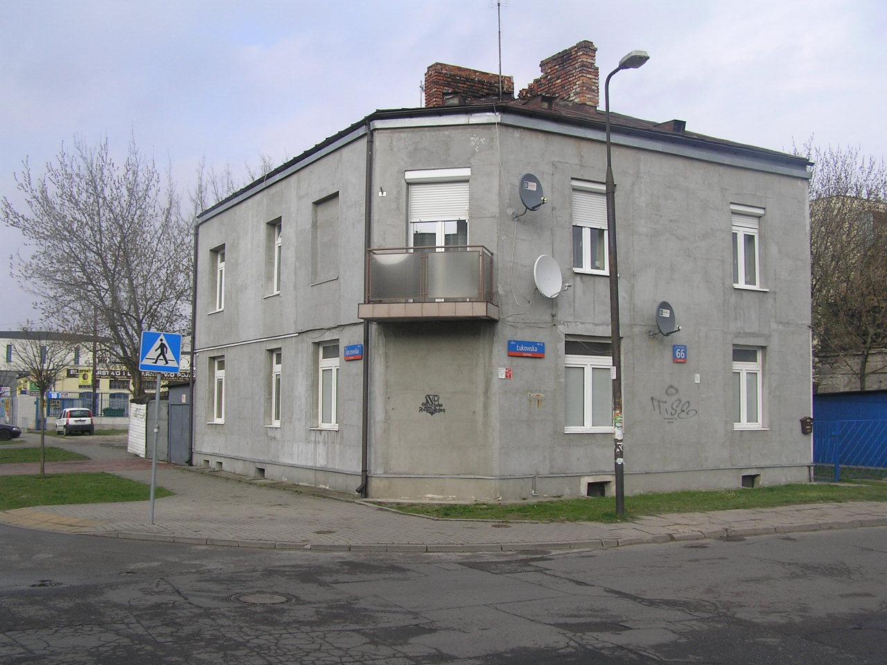 Łukowska 66
