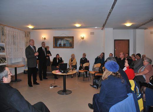 Debata o przebudowie Placu Szembeka